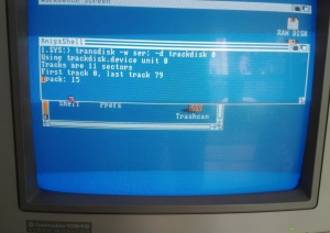 PC Amiga Transfer